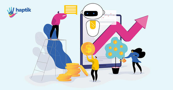 Chatbots in the Financial Services