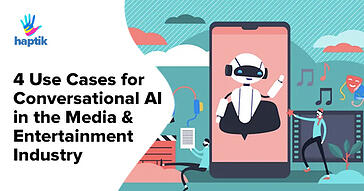 Use Cases for Conversational AI