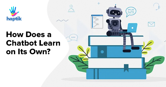 self-learning-chatbot