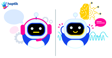 Chatbot vs. Intelligent Virtual Assistant