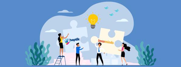 haptik-innominds