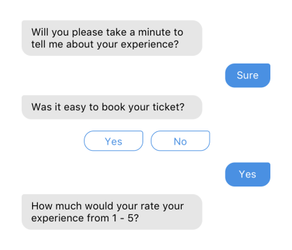 Government Feedback Chatbot