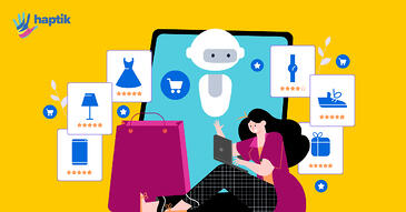 Shopping Assistant Chatbot