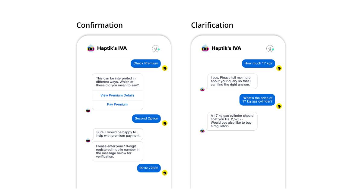 IVA-Screenshots