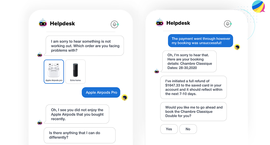 e-commerce-chatbot-post-sales-support