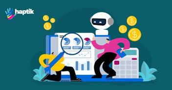 Chatbots for Wealth Management