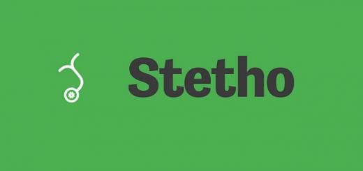 stetho