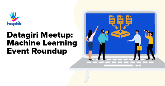 Datagiri Meetup