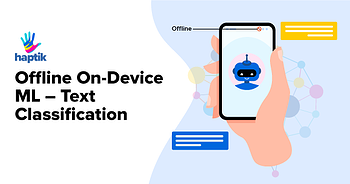 offline-on-device-ml-text-classification
