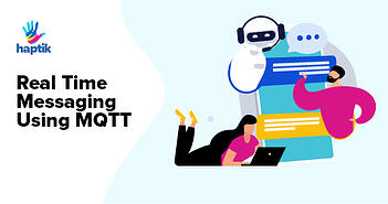 real-time-messaging-using-mqtt
