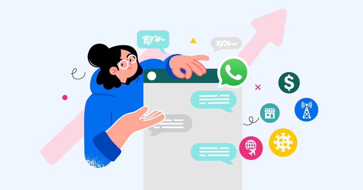 6 Best WhatsApp Bots in India