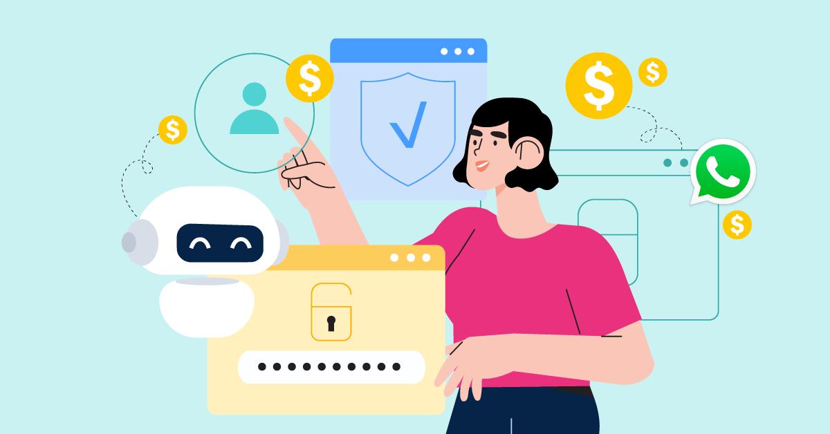 whatsapp-chatbot-banking-finance