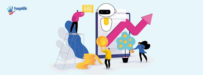 Finance chatbot