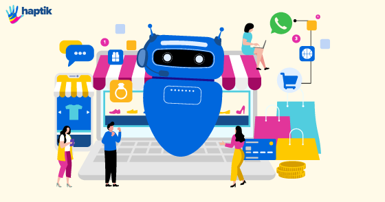 retail-ecommerce-chatbot