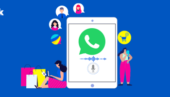 3 Reasons Why WhatsApp is the Future of Commerce Thumbnail