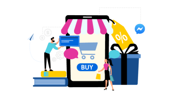 3 Ways Facebook Messenger Helps E-Commerce Businesses