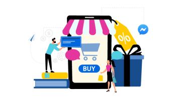 3 Ways Facebook Messenger Helps E-Commerce Businesses