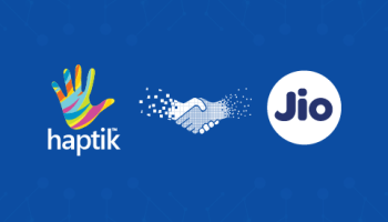 A New Chapter Haptik Enters a Strategic Partnership with Reliance Jio-Thumbnail