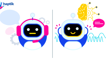 Chatbot vs. Intelligent Virtual Assistant 9 Ways to Tell the Difference-Thumbnail
