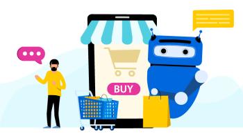 How Conversational AI Can Help E-Commerce Brands Prevent Cart Abandonment-Thumbnail