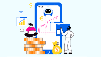 How Conversational AI Drives Sales for Financial Services Brands