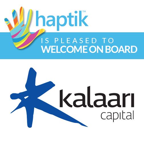 haptik-kalaari-funding