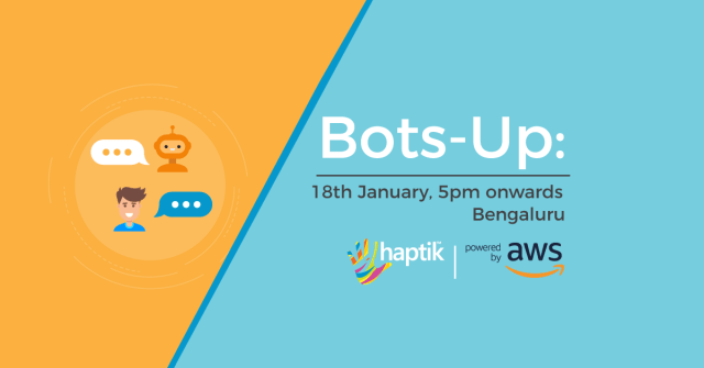 Bots-Up-Bengaluru