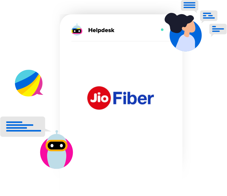 Jio-Fiber