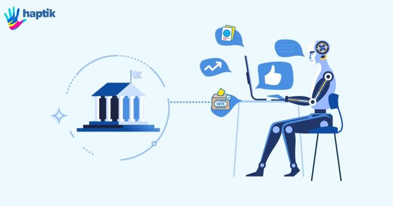 Chatbot for public services-1