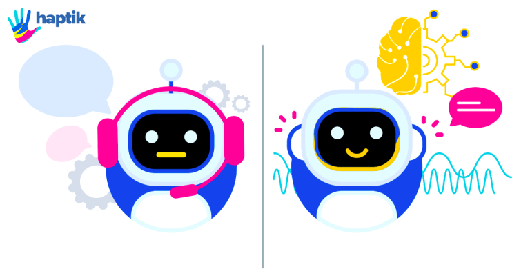 Chatbot vs IVA