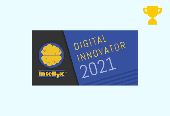 Digital Innovator - Intellyx