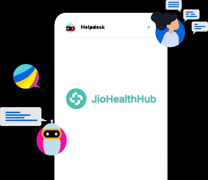 JioHealthHub
