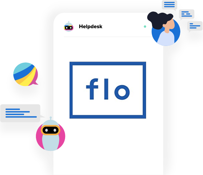 e-commerce-chatbot-flo-mattress