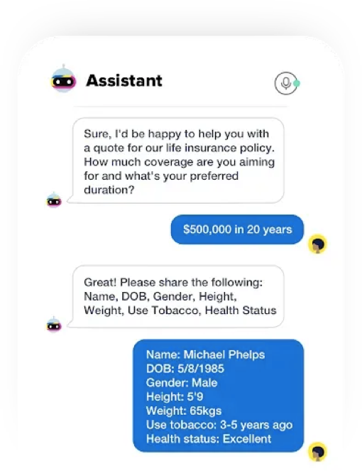 insurance-chatbot-help-agents