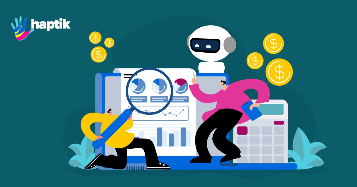 Chatbots for Wealth Management