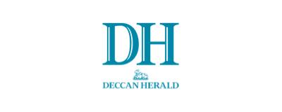 Deccan herald 2 - logo
