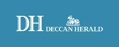 Deccan herald-logo