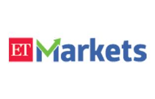 ETmarkets logo