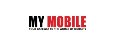 mymobile logo