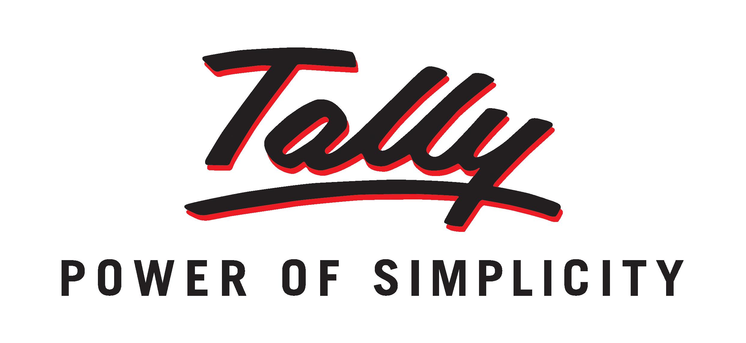 Tally_-_Logo