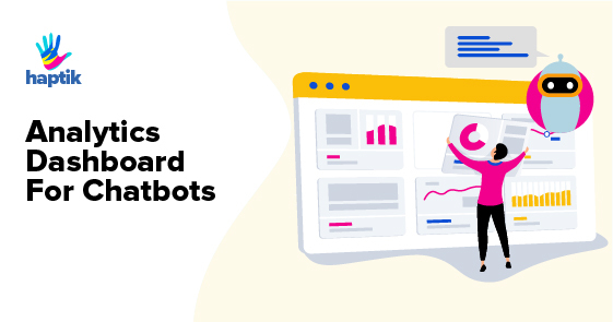 Dashboard For Chatbots