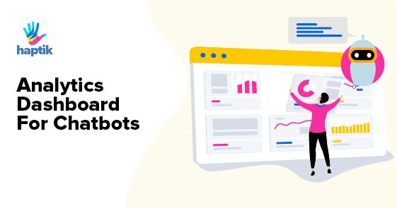Analytics Dashboard for Chatbots