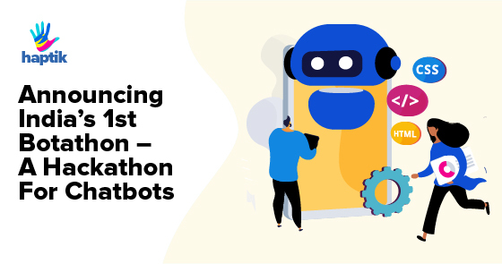 Hackathon For Chatbots