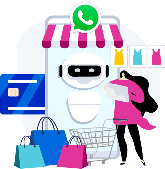 Whatsapp - commerce